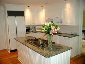 Kitchen Cabinet Refacing | Fairfield, Wilton, Norwalk, Ridgefield ...