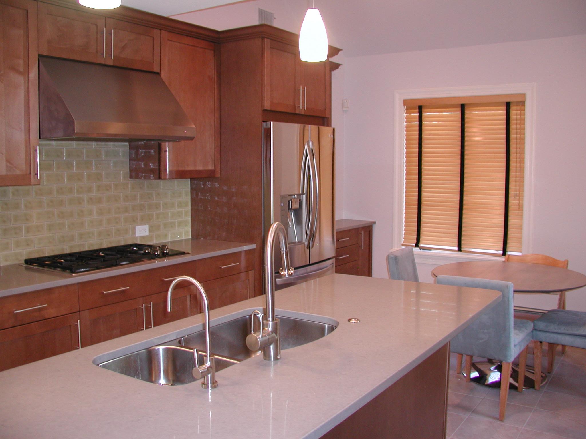 Cabinet Refacing Portfolio   Dreamwork Kitchens   Westchester, NY ...