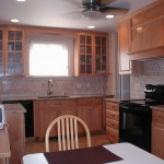 Kitchen Cabinet Refacing Westport, CT