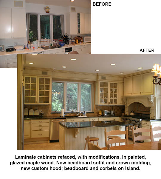 Refacing Kitchen Cabinets Westchester Ny