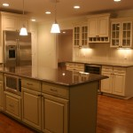 Kitchen Cabinet Refacing Darien, CT